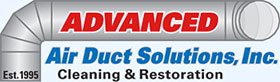 Advanced Air Duct Solutions, Inc. - Cleaning & Restoration In Cleveland, Ohio